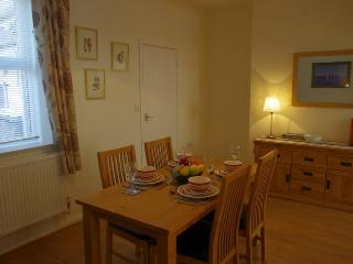 CUDDY COTTAGE holiday home in Amble Northumberland - Amble vacation rentals