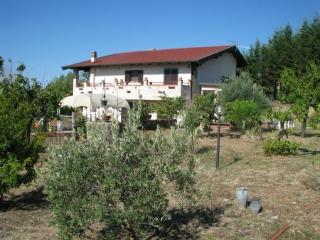 Nice Bed and Breakfast with Deck and Internet Access - Casciano vacation rentals