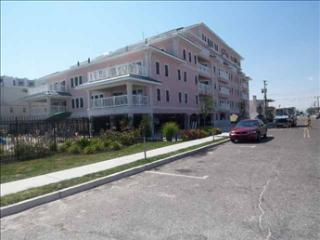 Stockton Beach House #106 - Wildwood Crest vacation rentals