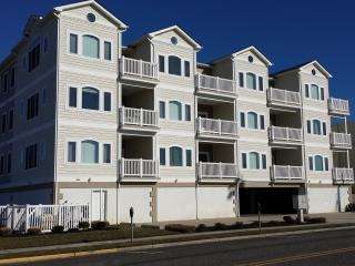 Aster Atlantic Condos #101 - Wildwood Crest vacation rentals