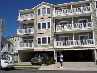 Monarch #201 - Wildwood Crest vacation rentals