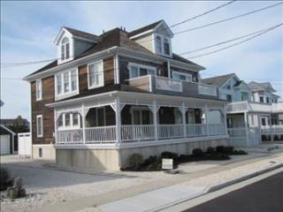 153 84th Street, East Unit - Stone Harbor vacation rentals