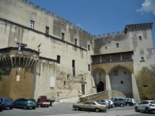 Dimora tipica nel Castello Orsini, Pitigliano - Pitigliano vacation rentals