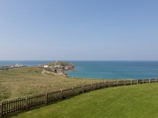 9 Headland Point located in Newquay, Cornwall - Newquay vacation rentals