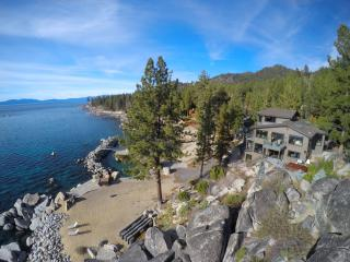 6 bedroom House with Deck in Zephyr Cove - Zephyr Cove vacation rentals