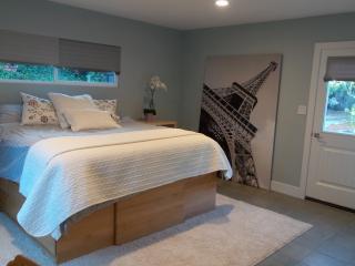 Cozy Retreat On The Westside - Santa Cruz vacation rentals