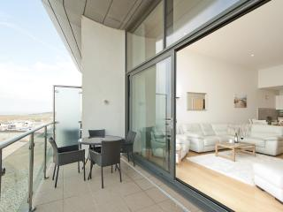 The Penthouse, Horizon View located in Westward Ho!, Devon - Westward Ho vacation rentals