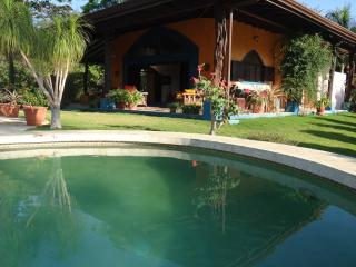 Perfect Villa with Internet Access and Hot Tub - Cabuya vacation rentals