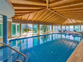 Villa Residence Lantoni with big indoor swim. pool in Mlini , Dubrovnik - Mlini vacation rentals