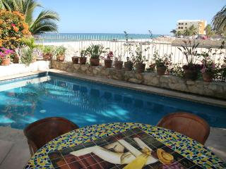 Bright House with Internet Access and DVD Player - San Jose Del Cabo vacation rentals