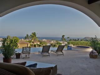 Perfect Studio with Internet Access and Water Views - La Joya vacation rentals