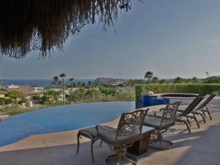 Perfect House with Internet Access and Water Views - La Joya vacation rentals