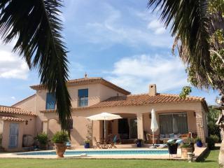 VILLA CLAVA bedandbreakfast-(see/voir) DESCRIPTION - Claira vacation rentals