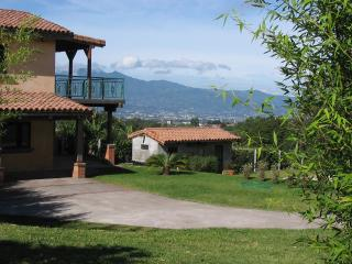 Boutique Coffee Ranch & Meditation Gardens - San Isidro vacation rentals