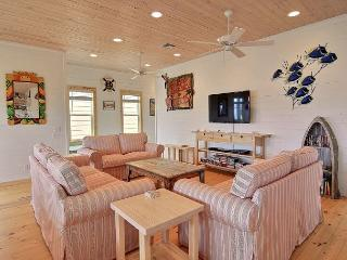 New Listing: Best Little Shore House in Texas! 4/3, New Neighborhood, Pool - Port Aransas vacation rentals