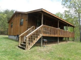 Moonshine Manor - Cosby vacation rentals