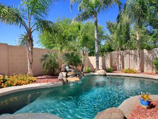 Chandler Vacation Home - Chandler vacation rentals