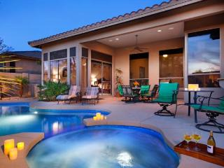 5 bedroom House with Deck in Carefree - Carefree vacation rentals