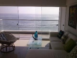 3 bedroom Apartment with Internet Access in Lima - Lima vacation rentals