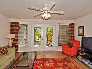 Luxury Riverside Condo In The Texas Hill Country - New Braunfels vacation rentals
