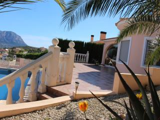 Affordable Luxury on Costa Blanca Casa de Sueños - Gata de Gorgos vacation rentals