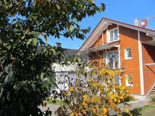 Vacation Apartment in Loffenau - 1184 sqft, 2 bedrooms, max. 5 people (# 7741) - Loffenau vacation rentals