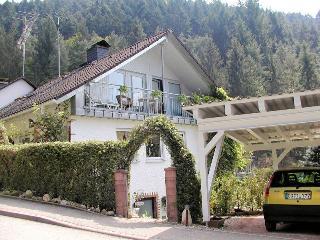 Vacation Apartment in Hornberg - 700 sqft, 1 bedroom, max. 5 people (# 7750) - Hornberg vacation rentals