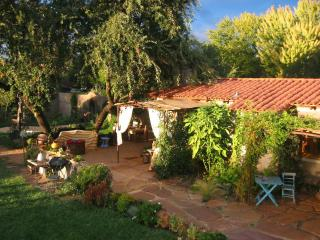 Romantic Quiet 1BD in Beautiful Tropical Garden - Sonoma vacation rentals