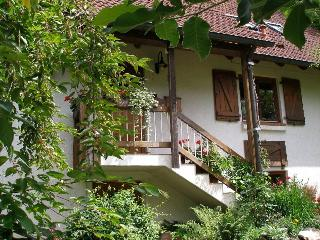Vacation Apartment in Gengenbach - 732 sqft, 1 bedroom, max. 3 people (# 7764) - Gengenbach vacation rentals