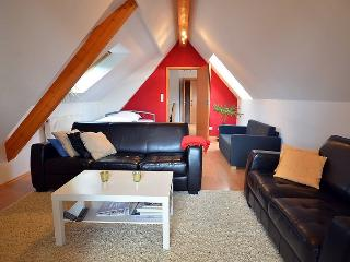 Vacation Apartment in Lahr - 646 sqft, max. 4 People (# 7790) - Lahr vacation rentals
