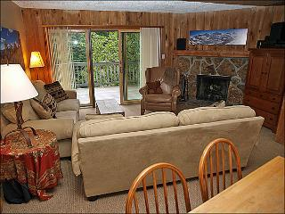 Stunning Creekside Setting, Convenient Location & Great Value (208141) - Vail vacation rentals
