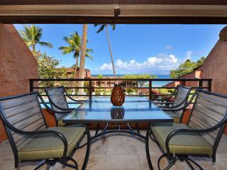 310  Kuleana - 1 Bedroom Ocean Front Condo - Lahaina vacation rentals