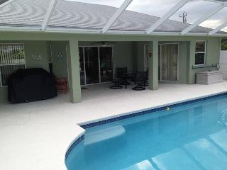 house DAVID - Cape Coral vacation rentals