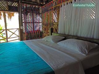5 bedroom Bed and Breakfast with Internet Access in Santa Marta - Santa Marta vacation rentals