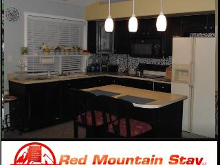 Red Mountain Stay - Alder home - Mesa vacation rentals