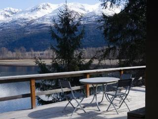 Swan View Cabin #2 - Haines vacation rentals