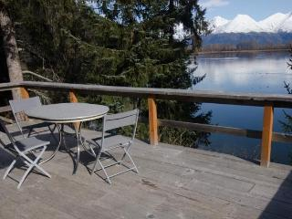 Charming 1 bedroom Bungalow in Haines - Haines vacation rentals