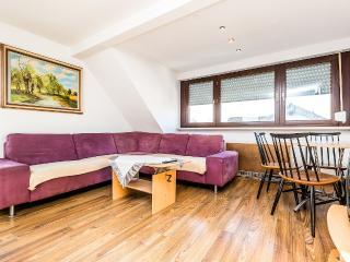 T12 Huge apartment with 3 rooms in Troisdorf - Troisdorf vacation rentals