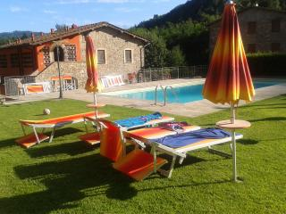 ApartmentBruna - Lucca vacation rentals