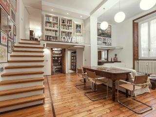 MILANO MOSCOVA APARTMENT - Milan vacation rentals