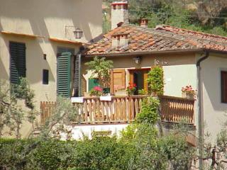 1 bedroom House with Internet Access in Scandicci - Scandicci vacation rentals