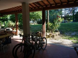 villa di campagna con vista mare - Fano vacation rentals