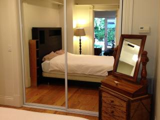 Luxurious and Romantic Victorian Garden Retreat - San Francisco vacation rentals