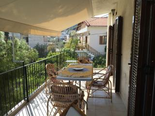 Askeli Villa - Poros vacation rentals