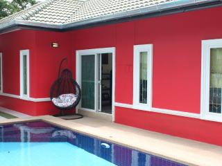 2-Bedroom house with private pool for rent - Hua Hin vacation rentals