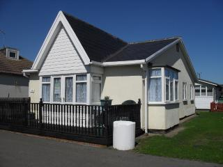 23 Fourth Avenue, South Shore Holiday Village - Bridlington vacation rentals