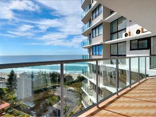 Apartment 13D Peninsula Building - Surfers Paradise vacation rentals