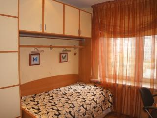 Cozy Condo with Internet Access and A/C - Moscow vacation rentals