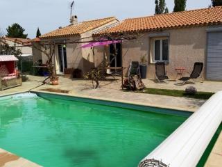 Nice House with Internet Access and Towels Provided - Saint-Cannat vacation rentals