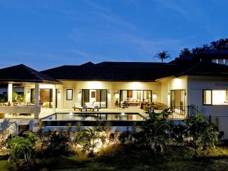 SAPPHIRE: 4 Bedroom Private Pool Villa near Beach - Nai Harn vacation rentals